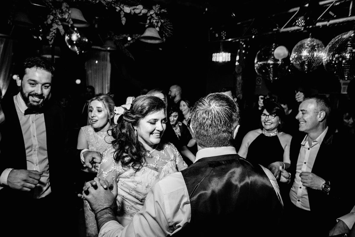 boda trelew chubut marcos hughes