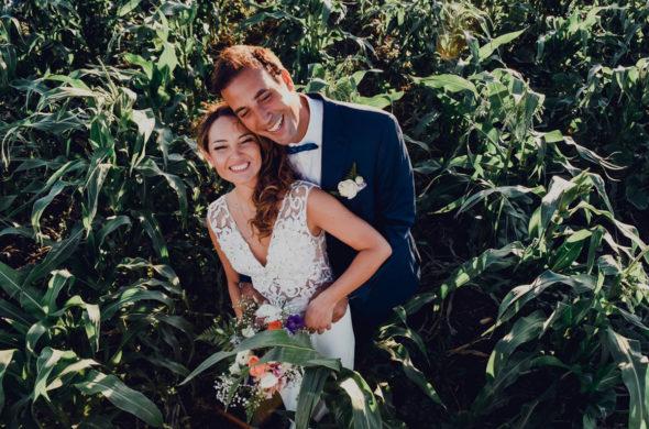 Foto boda por Marcos Hughes Fotografía